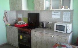 кухня для самостійного готування