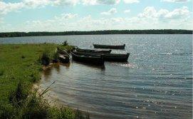 озеро Люцимир