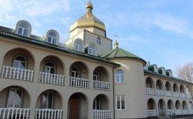 Петро-Павловский монастырь