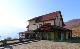 Котеджі Казковий Світязь взимку - територія №8