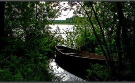 озеро Соминец