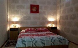 Спальня в 2хместном номере