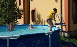 Літній басейн