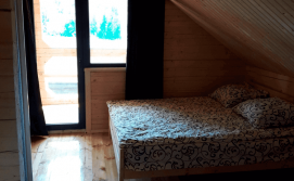 Wooden House №4