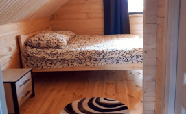 Wooden House №9