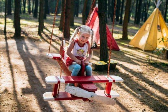 Креативний простір для дітей