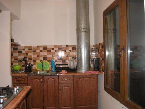 кухня для самостійного приготування їжі