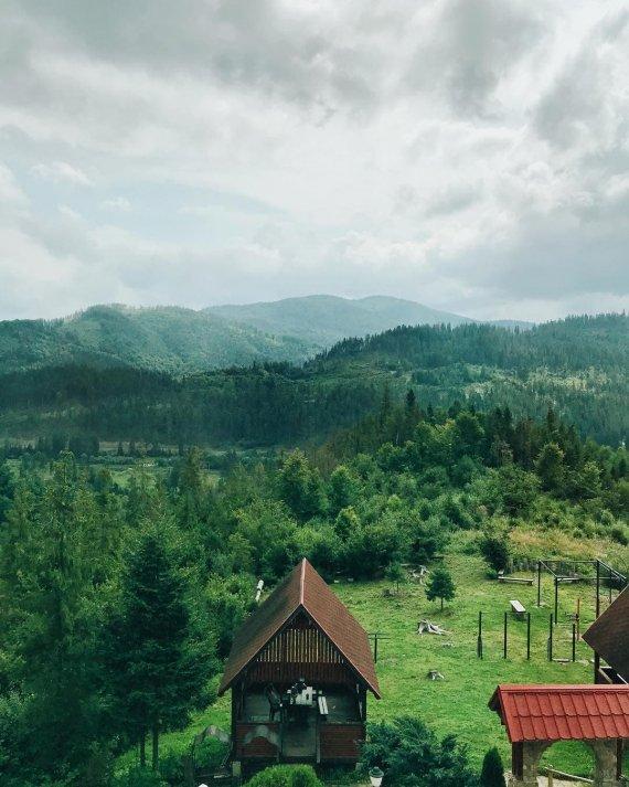 Славское